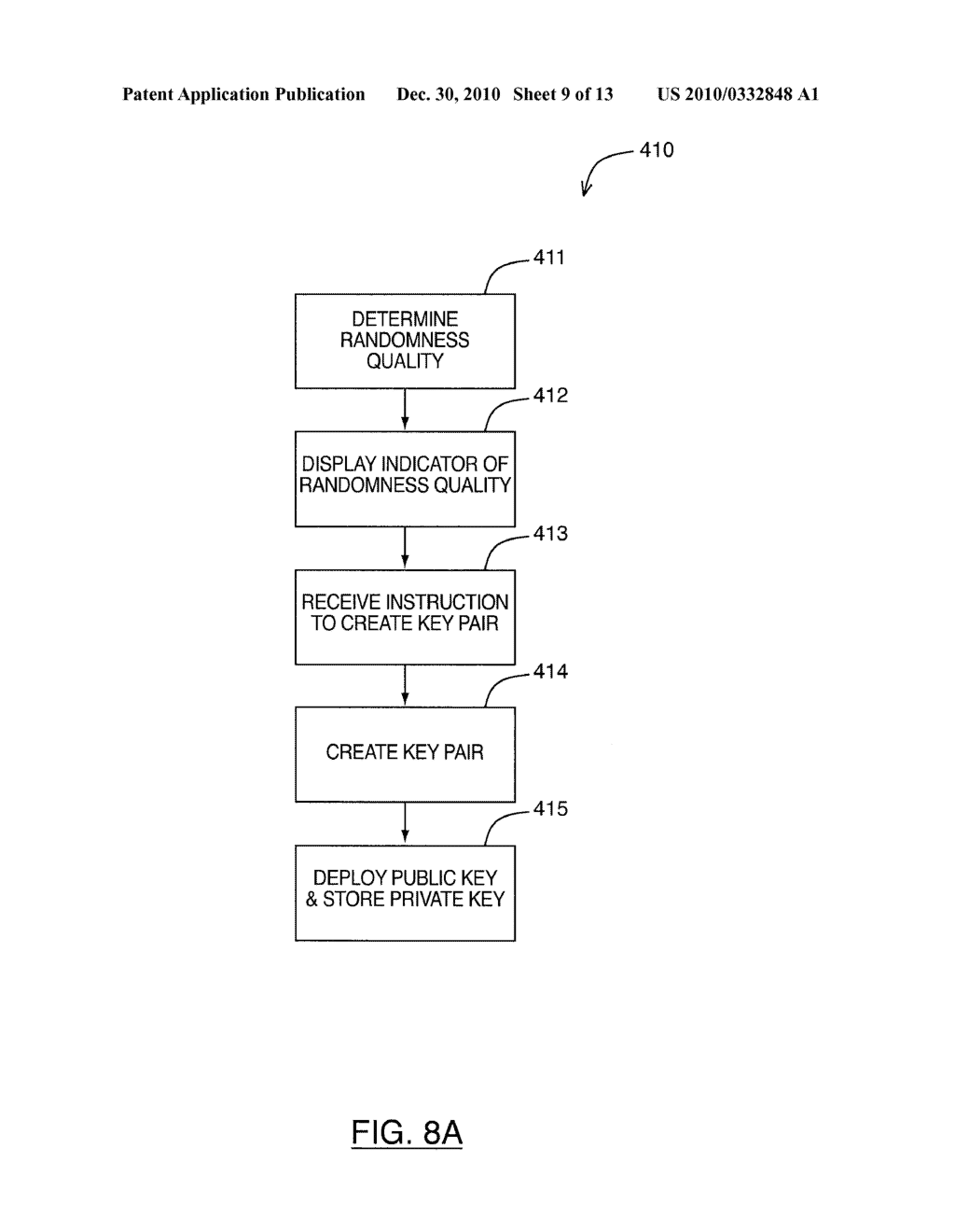 SYSTEM AND METHOD FOR CODE SIGNING - diagram, schematic, and image 10