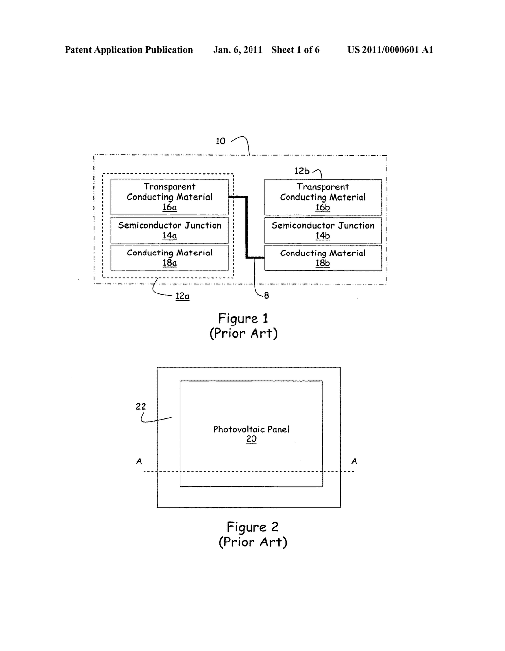 METHODS FOR MAKING SEALED PHOTOVOLTAIC APPARATUS - diagram, schematic, and image 02