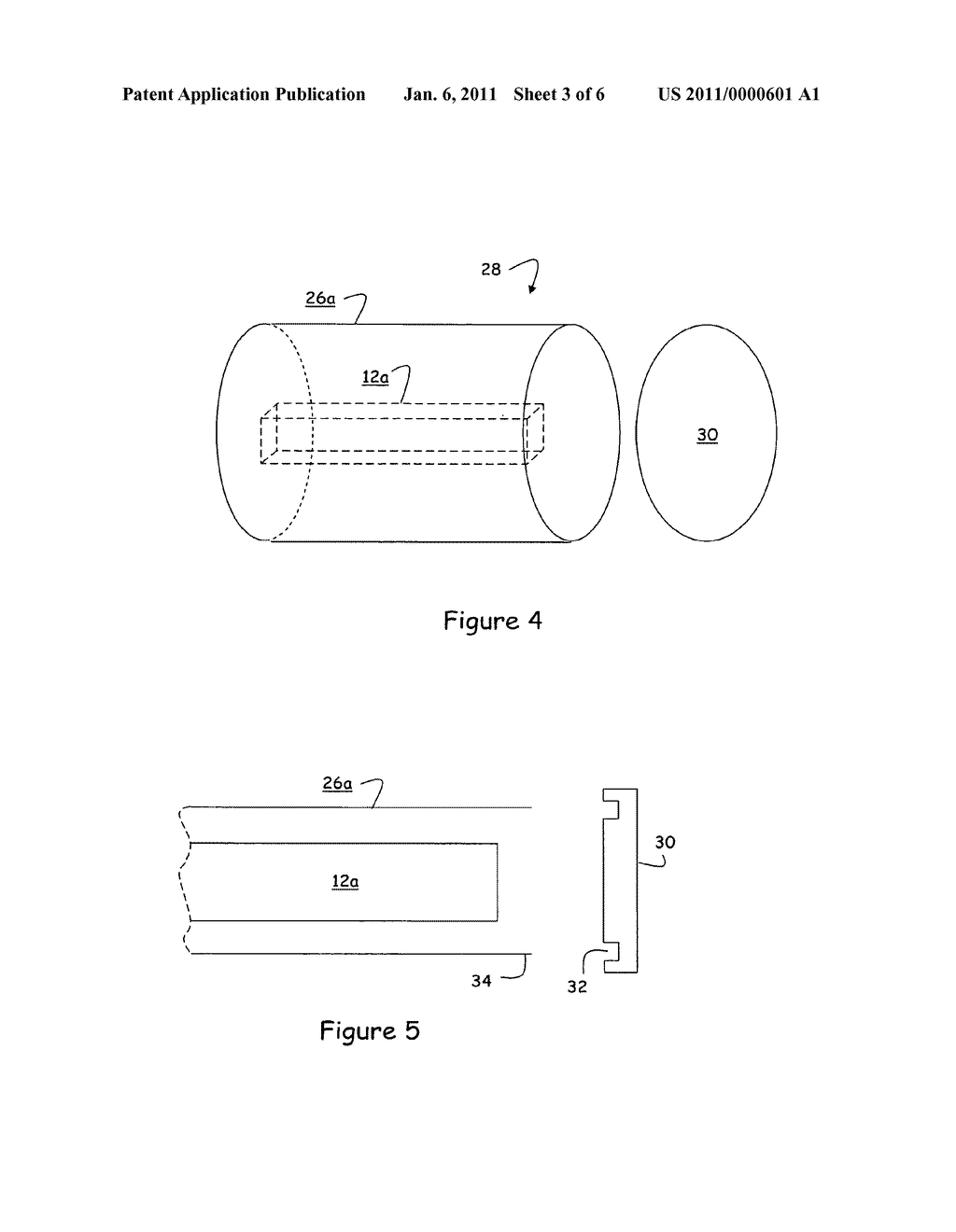 METHODS FOR MAKING SEALED PHOTOVOLTAIC APPARATUS - diagram, schematic, and image 04