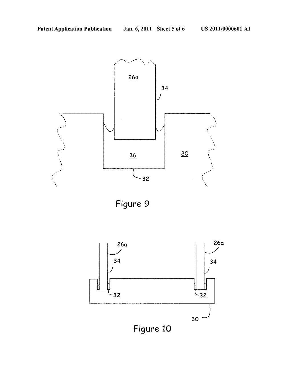 METHODS FOR MAKING SEALED PHOTOVOLTAIC APPARATUS - diagram, schematic, and image 06