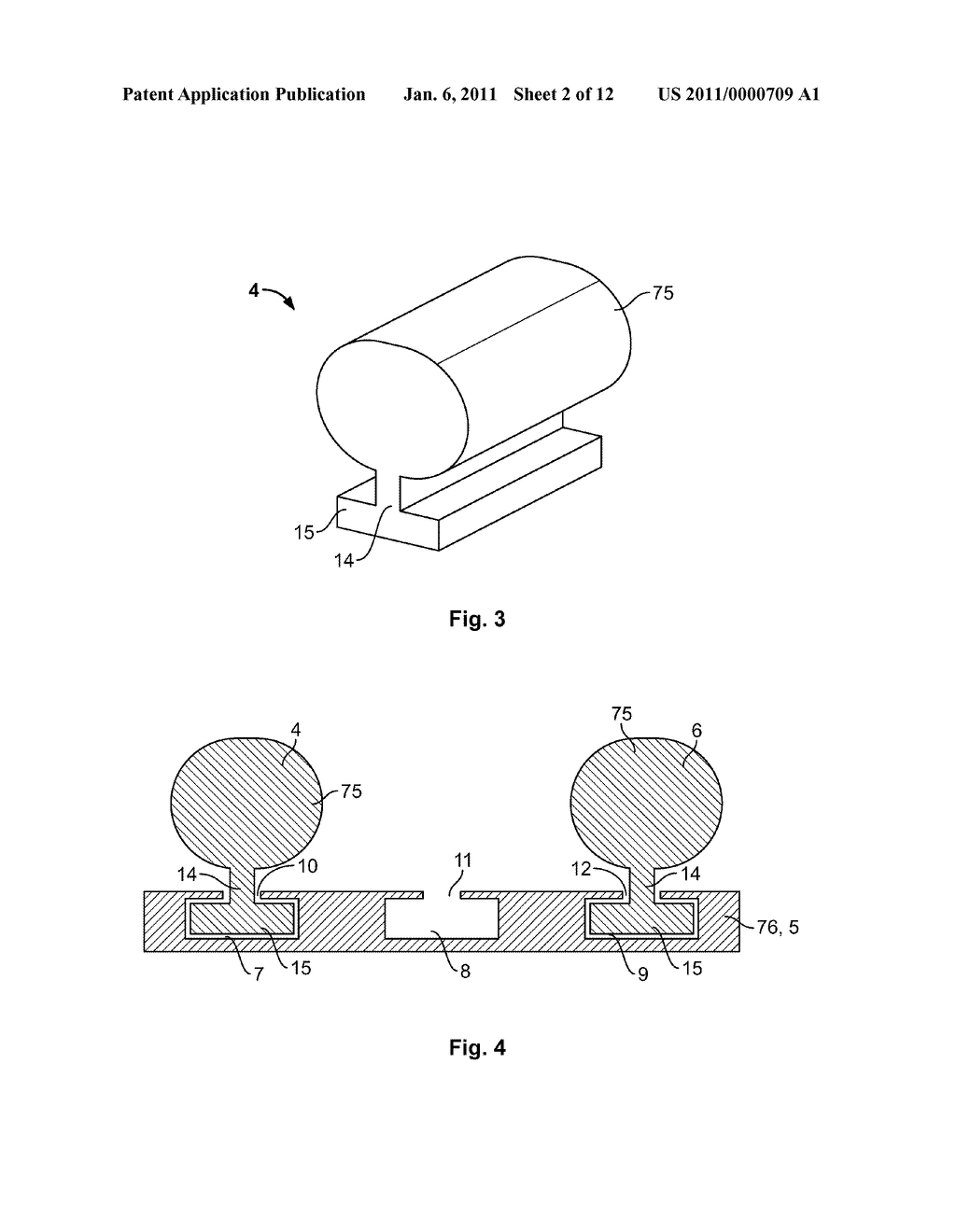 Junction Box For Connecting A Solar Cell Electrical Diode Guiding Schematic Element And Fixing Means Diagram Image 03