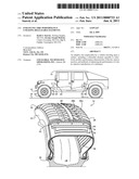 ENHANCING TIRE PERFORMANCE UTILIZING RELEASABLE ELEMENTS diagram and image