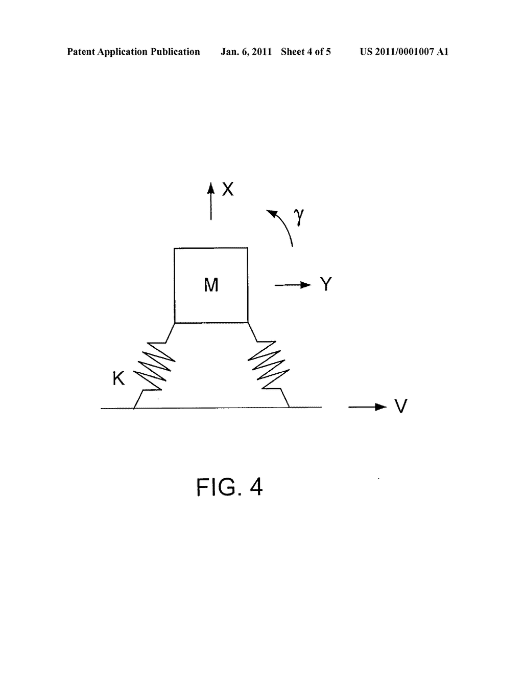 METHOD AND SYSTEM FOR CONTROLLING SWAYING OF AN OBJECT - diagram, schematic, and image 05