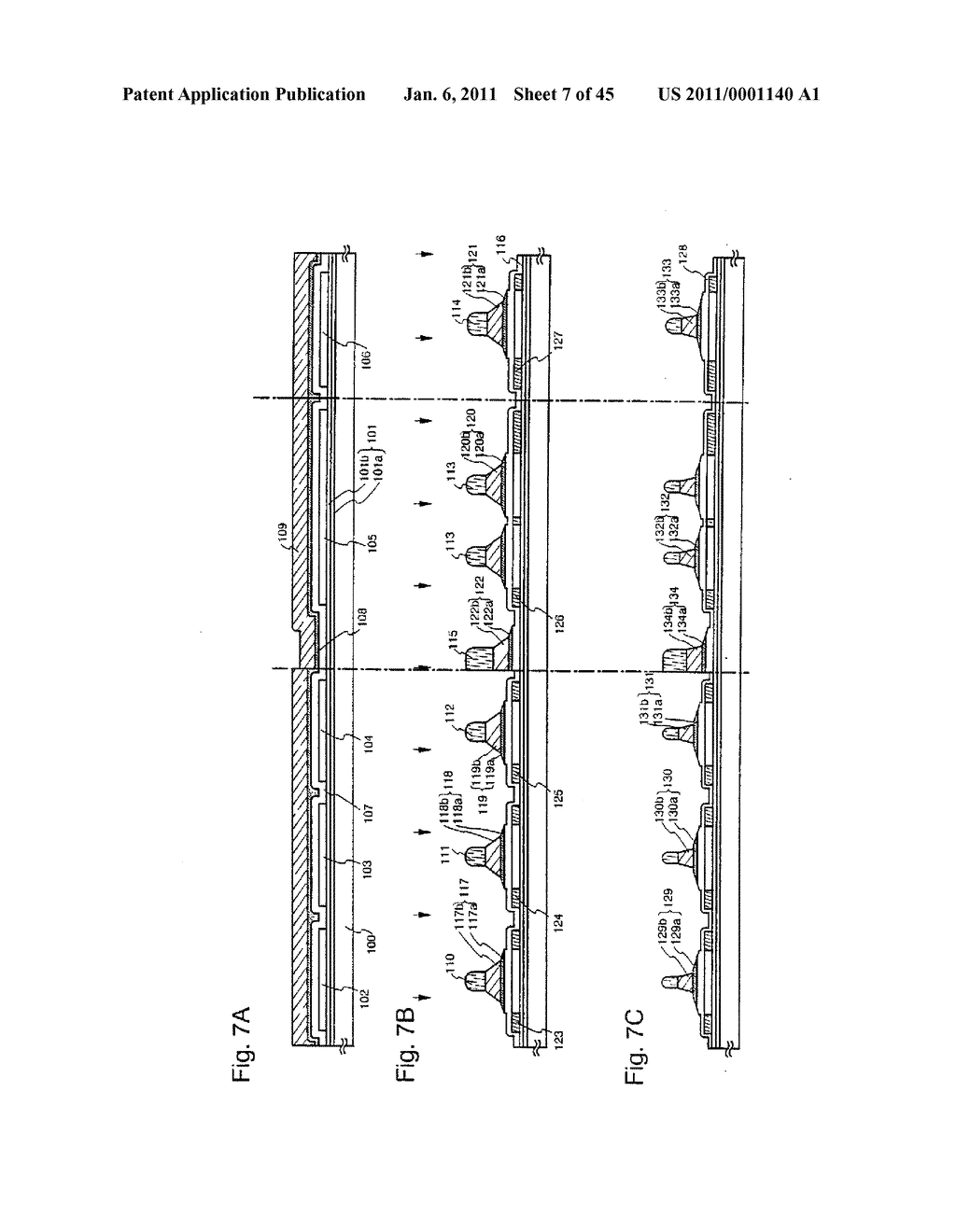 SEMICONDUCTOR DEVICE AND METHOD OF MANUFACTURING SAME - diagram, schematic, and image 08