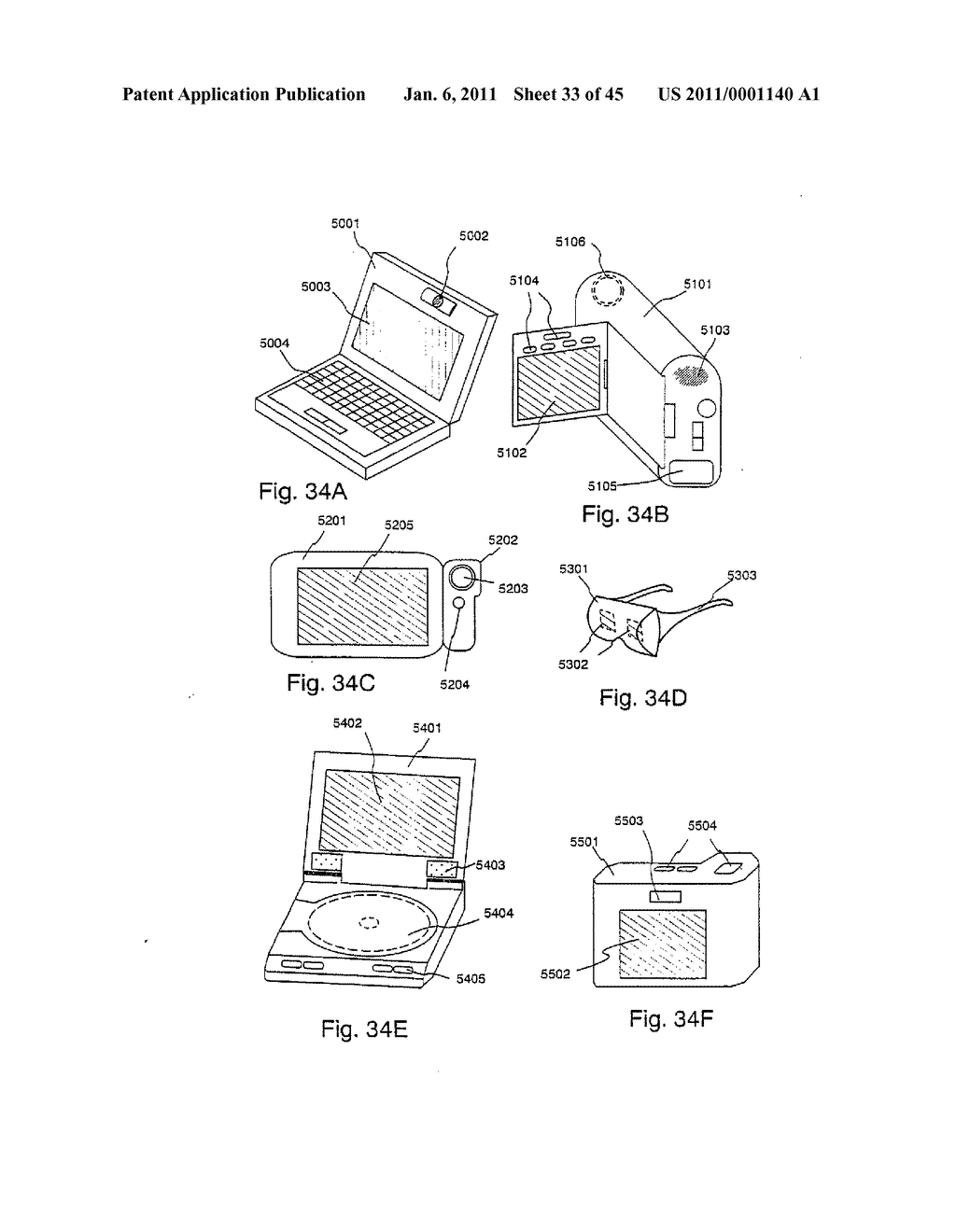 SEMICONDUCTOR DEVICE AND METHOD OF MANUFACTURING SAME - diagram, schematic, and image 34
