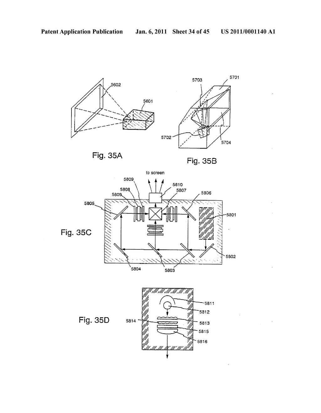 SEMICONDUCTOR DEVICE AND METHOD OF MANUFACTURING SAME - diagram, schematic, and image 35