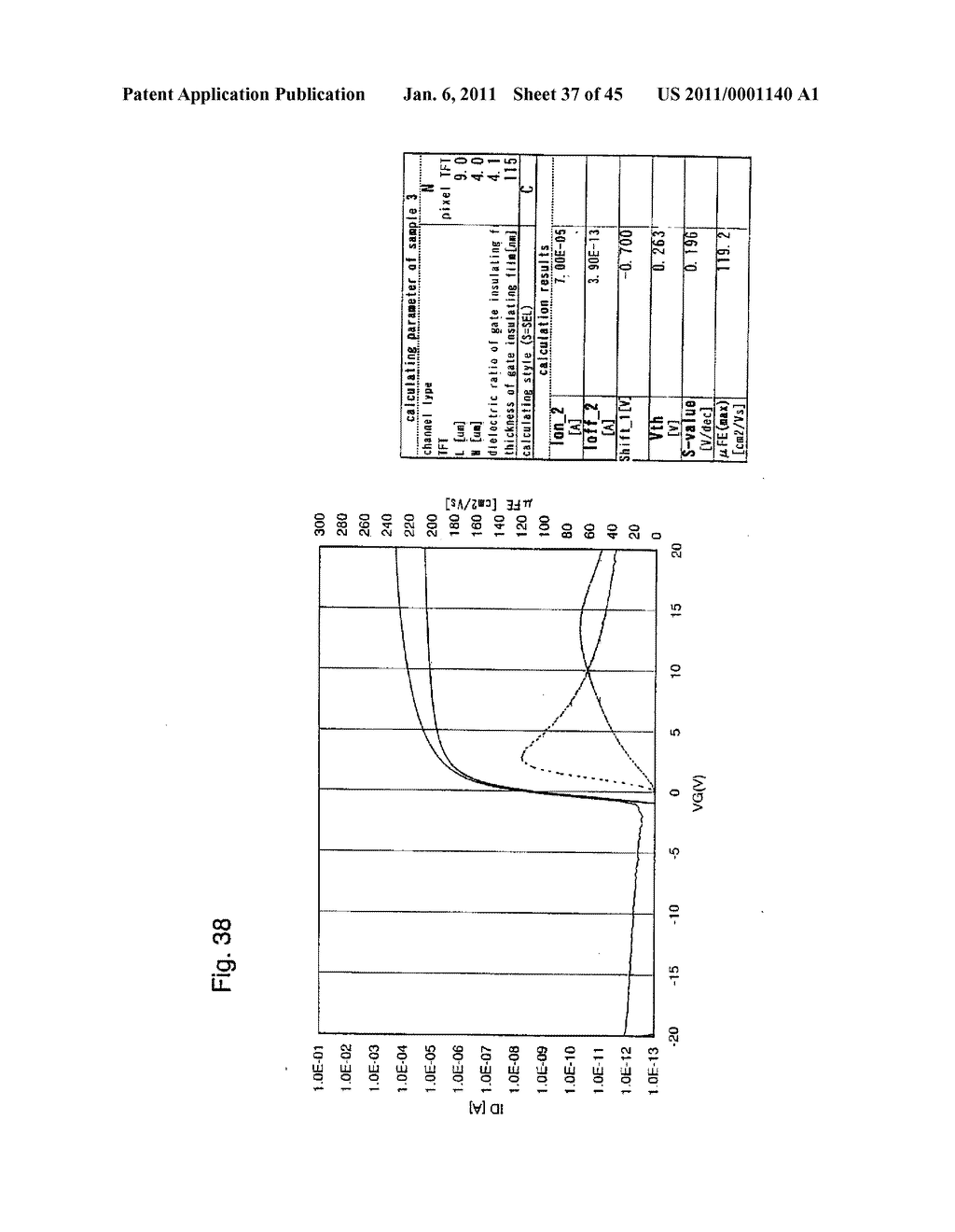 SEMICONDUCTOR DEVICE AND METHOD OF MANUFACTURING SAME - diagram, schematic, and image 38