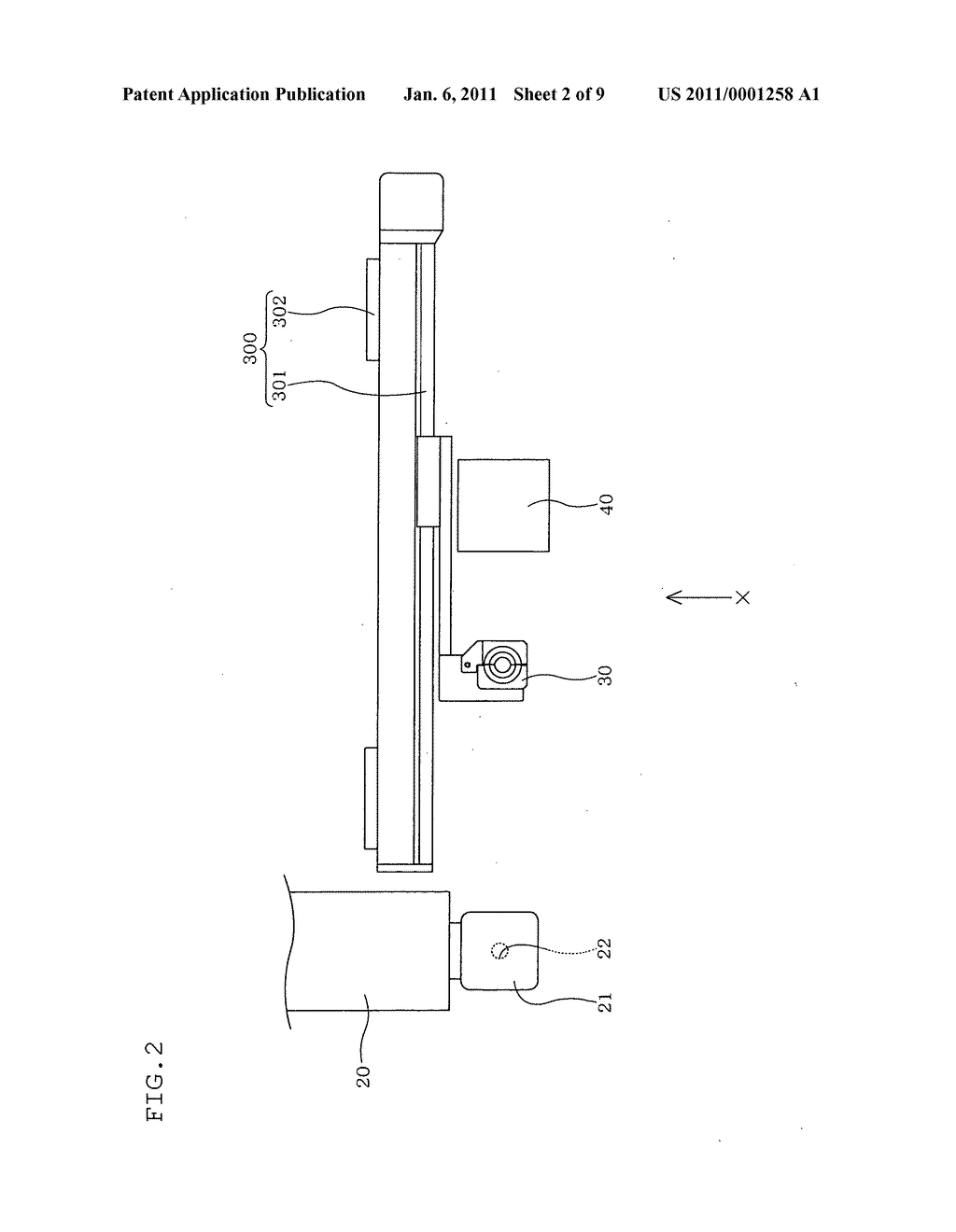 MOLTEN RESIN SUPPLY METHOD, MOLTEN RESIN SUPPLY DEVICE, MOLTEN RESIN COMPRESSION MOLDING METHOD, MOLTEN RESIN COMPRESSION MOLDING DEVICE, AND SYNTHETIC RESIN CONTAINER MANUFACTURING METHOD - diagram, schematic, and image 03