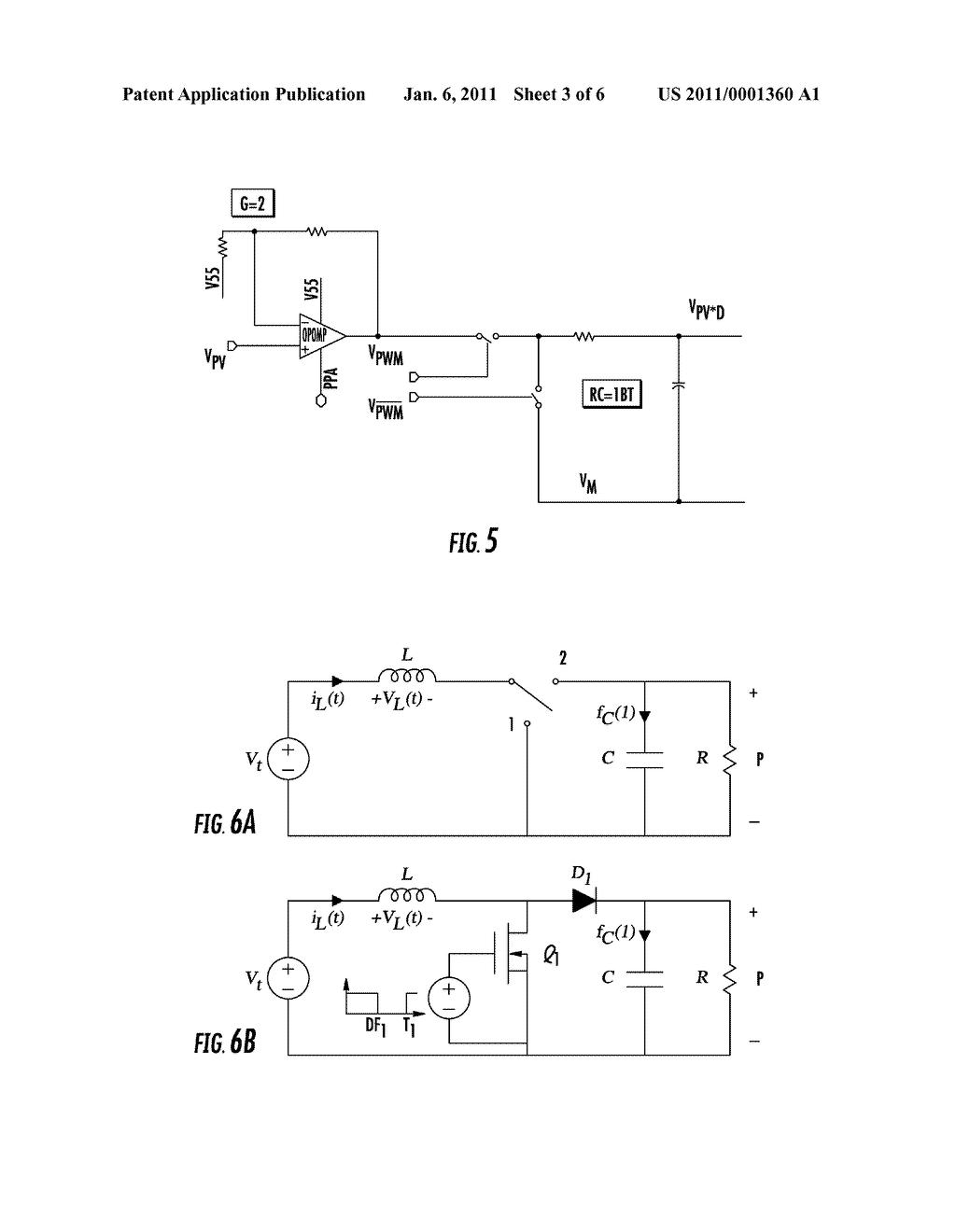 Mppt Circuit Diagram | Analog Mppt Circuit For Photovoltaic Power Plant Diagram