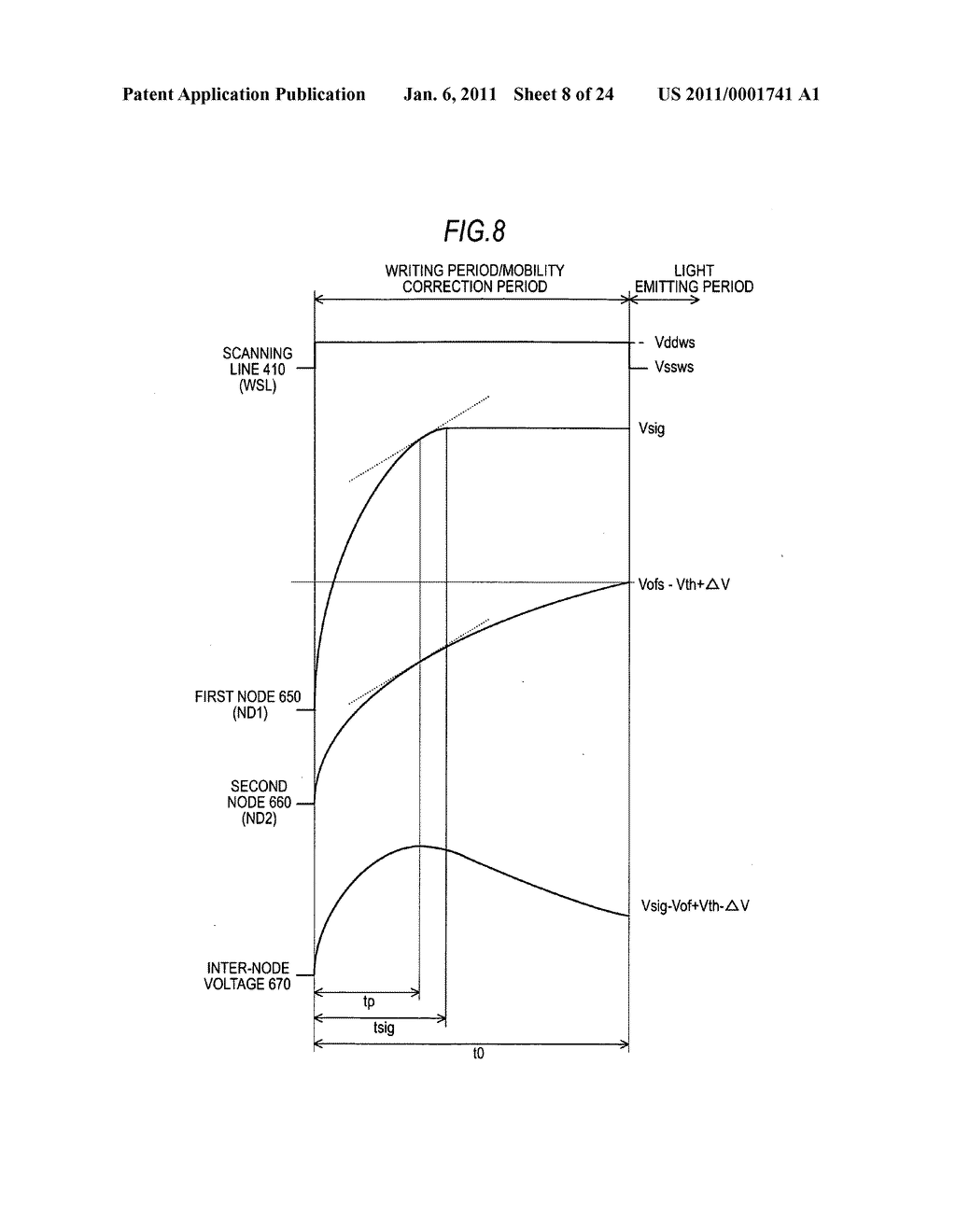 Display device and electronic apparatus - diagram, schematic, and image 09