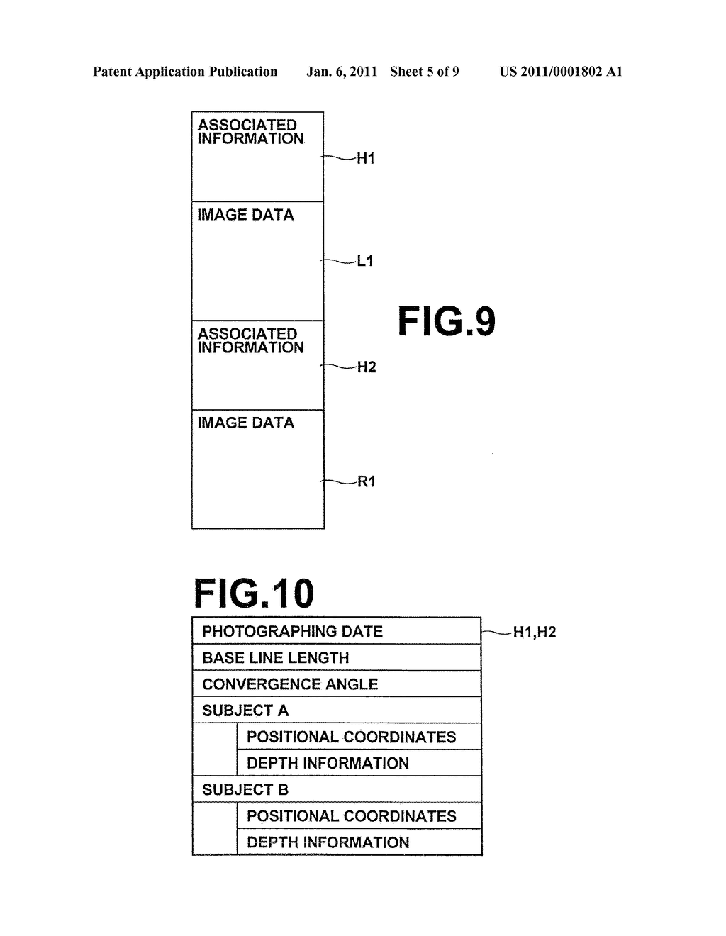 IMAGE DISPLAY APPARATUS AND METHOD, AS WELL AS PROGRAM - diagram, schematic, and image 06