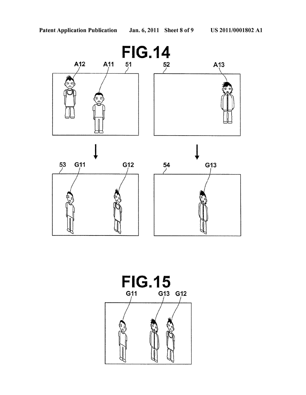 IMAGE DISPLAY APPARATUS AND METHOD, AS WELL AS PROGRAM - diagram, schematic, and image 09