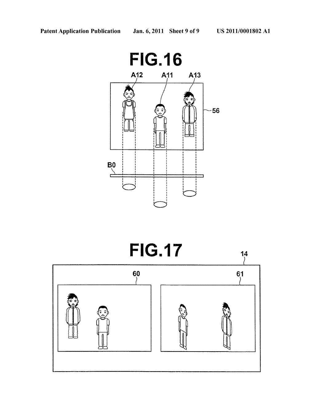 IMAGE DISPLAY APPARATUS AND METHOD, AS WELL AS PROGRAM - diagram, schematic, and image 10