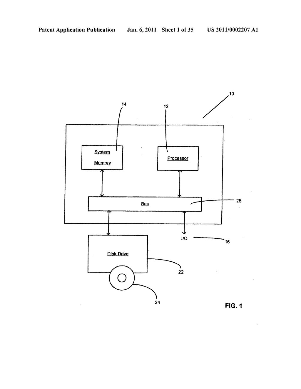 Method and system for fluid mediated disk activation and deactivation - diagram, schematic, and image 02