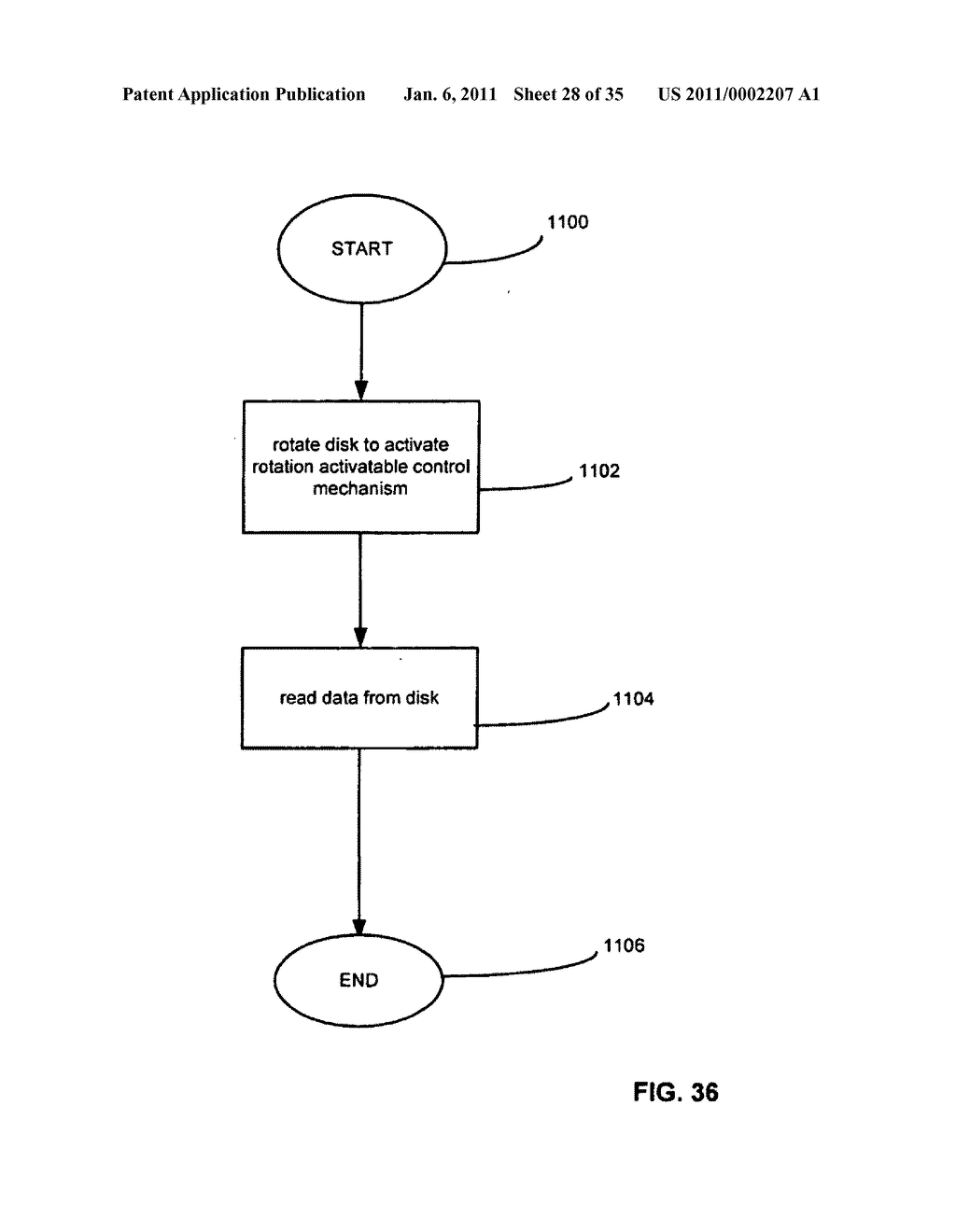 Method and system for fluid mediated disk activation and deactivation - diagram, schematic, and image 29
