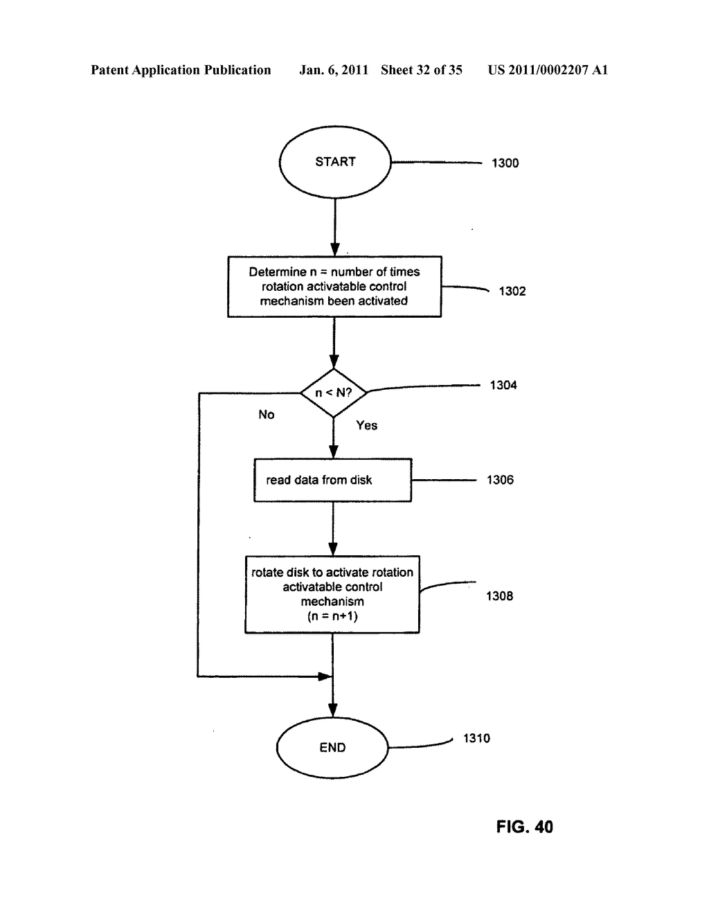 Method and system for fluid mediated disk activation and deactivation - diagram, schematic, and image 33