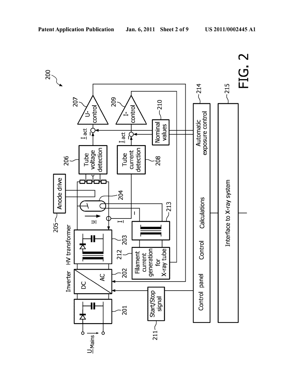 Dc Ac Power Inverter Control Unit Of A Resonant Converter Electric Generator Diagram Design Electrical Circuit In Particular For Use High Voltage Circuitry