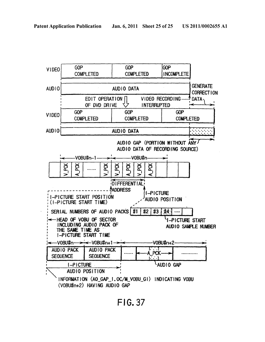 INFORMATION STORAGE MEDIUM AND INFORMATION RECORDING/PLAYBACK SYSTEM - diagram, schematic, and image 26