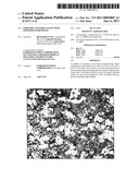 FORMABLE SINTERED ALLOY WITH DISPERSED HARD PHASE diagram and image
