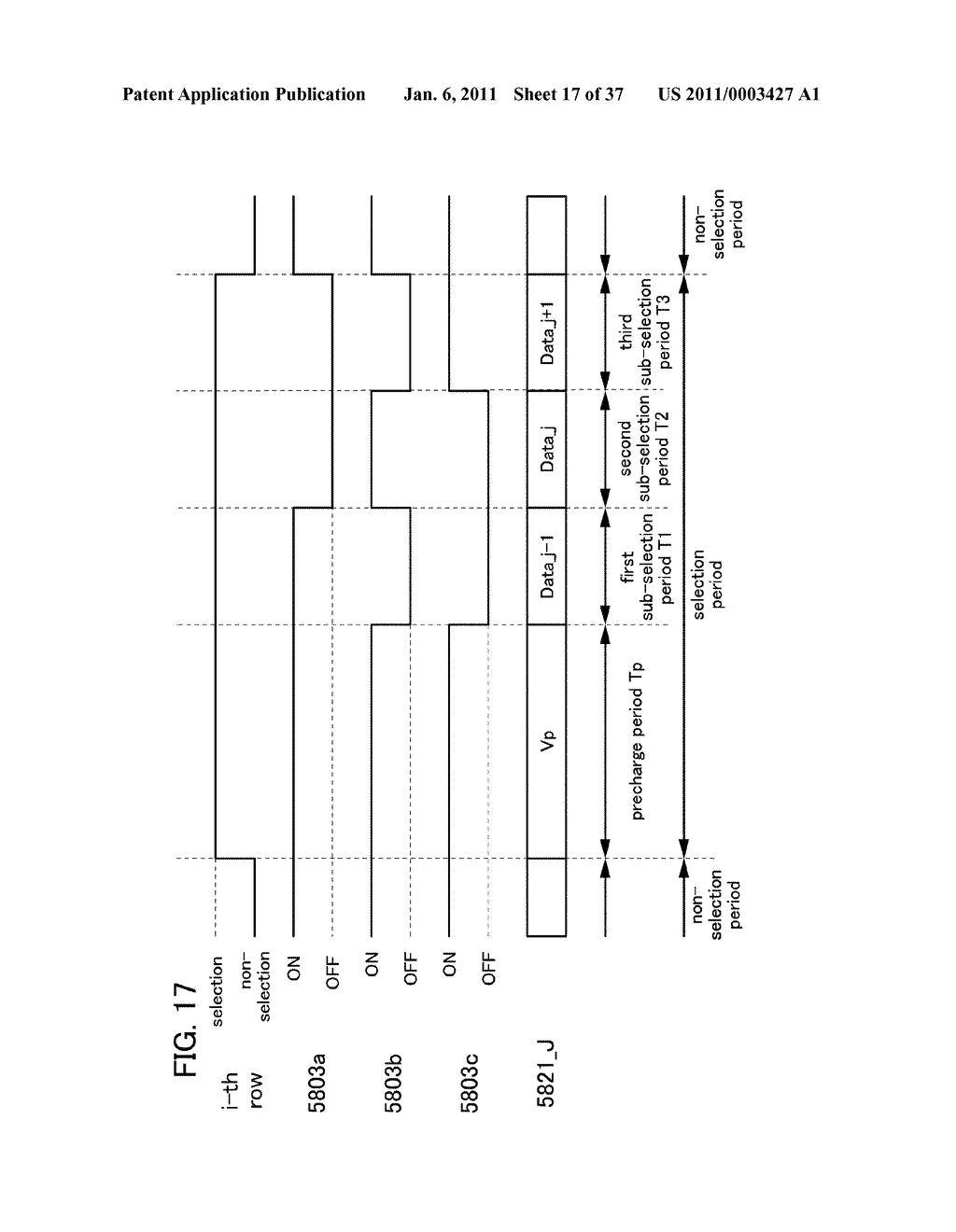 METHOD FOR MANUFACTURING SEMICONDUCTOR DEVICE - diagram, schematic, and image 18