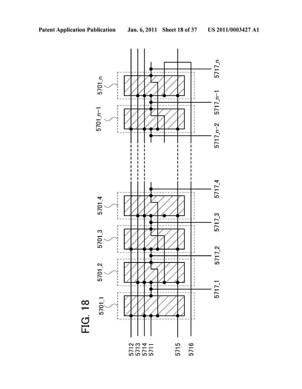 METHOD FOR MANUFACTURING SEMICONDUCTOR DEVICE - diagram, schematic, and image 19