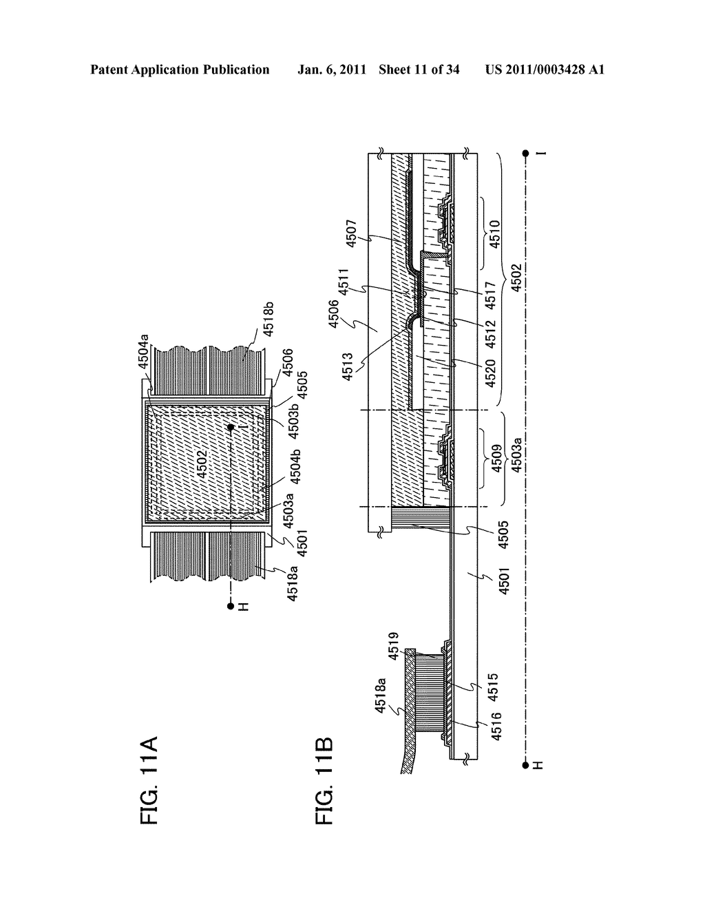 METHOD FOR MANUFACTURING SEMICONDUCTOR DEVICE - diagram, schematic, and image 12
