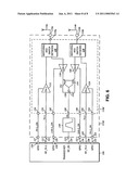 Radio Frequency Front End Circuit with Antenna Diversity for Multipath Mitigation diagram and image