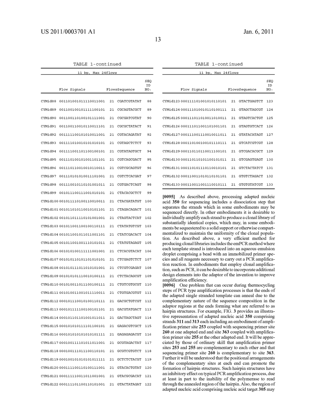 System and method for improved processing of nucleic acids for production of sequencable libraries - diagram, schematic, and image 19