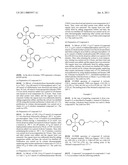 POLYMERIZABLE COMPOUND, PHOTOCURABLE COMPOSITION, OPTICAL ELEMENT AND OPTICAL HEAD DEVICE diagram and image