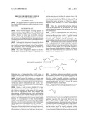 Process for the purification of polyol PFPE derivative diagram and image