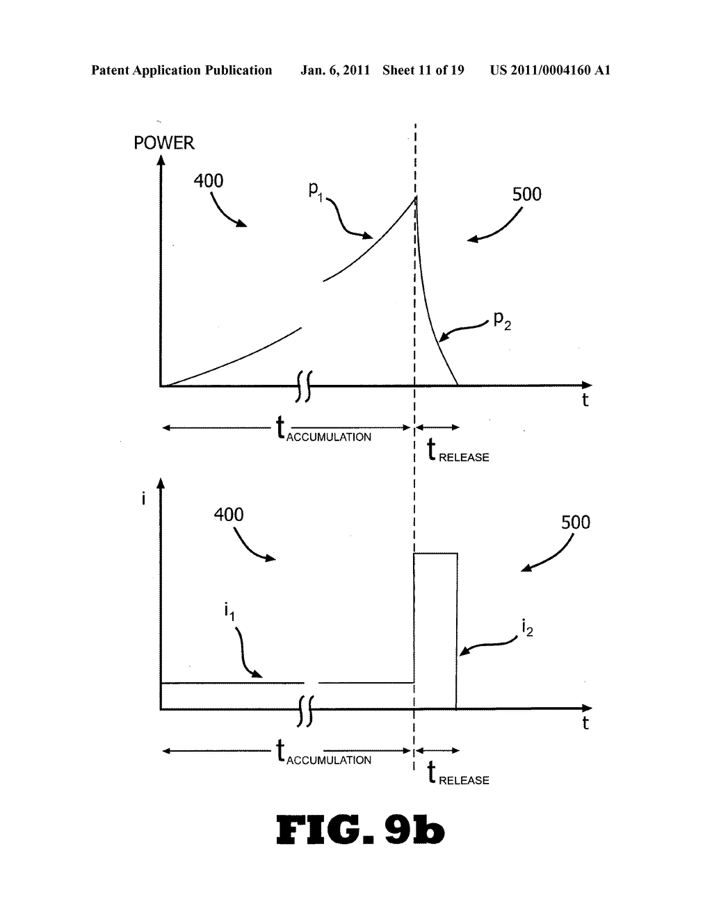 Devices and Methods for Powering a Medical Device - diagram, schematic, and image 12