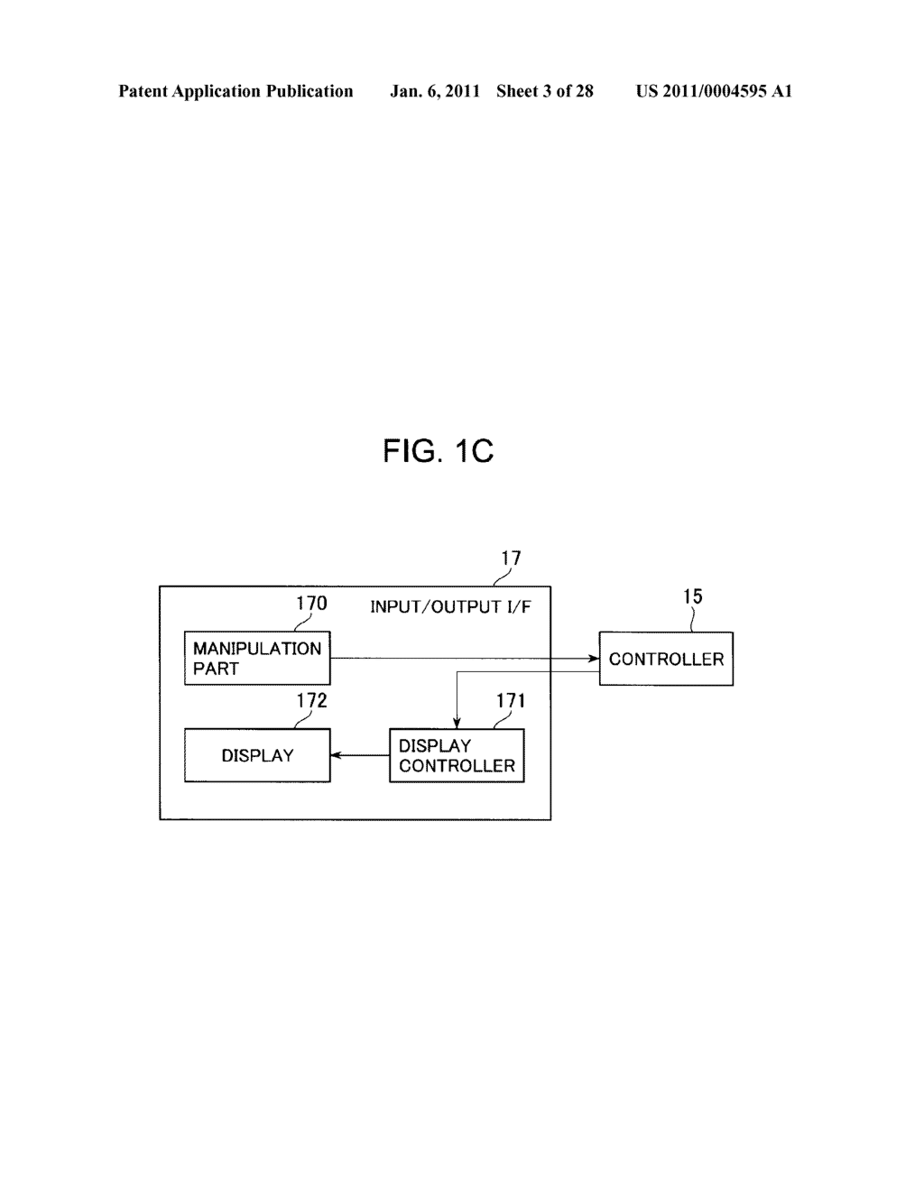 DIAGNOSTIC REPORT SEARCH SUPPORTING APPARATUS AND DIAGNOSTIC REPORT SEARCHING APPARATUS - diagram, schematic, and image 04