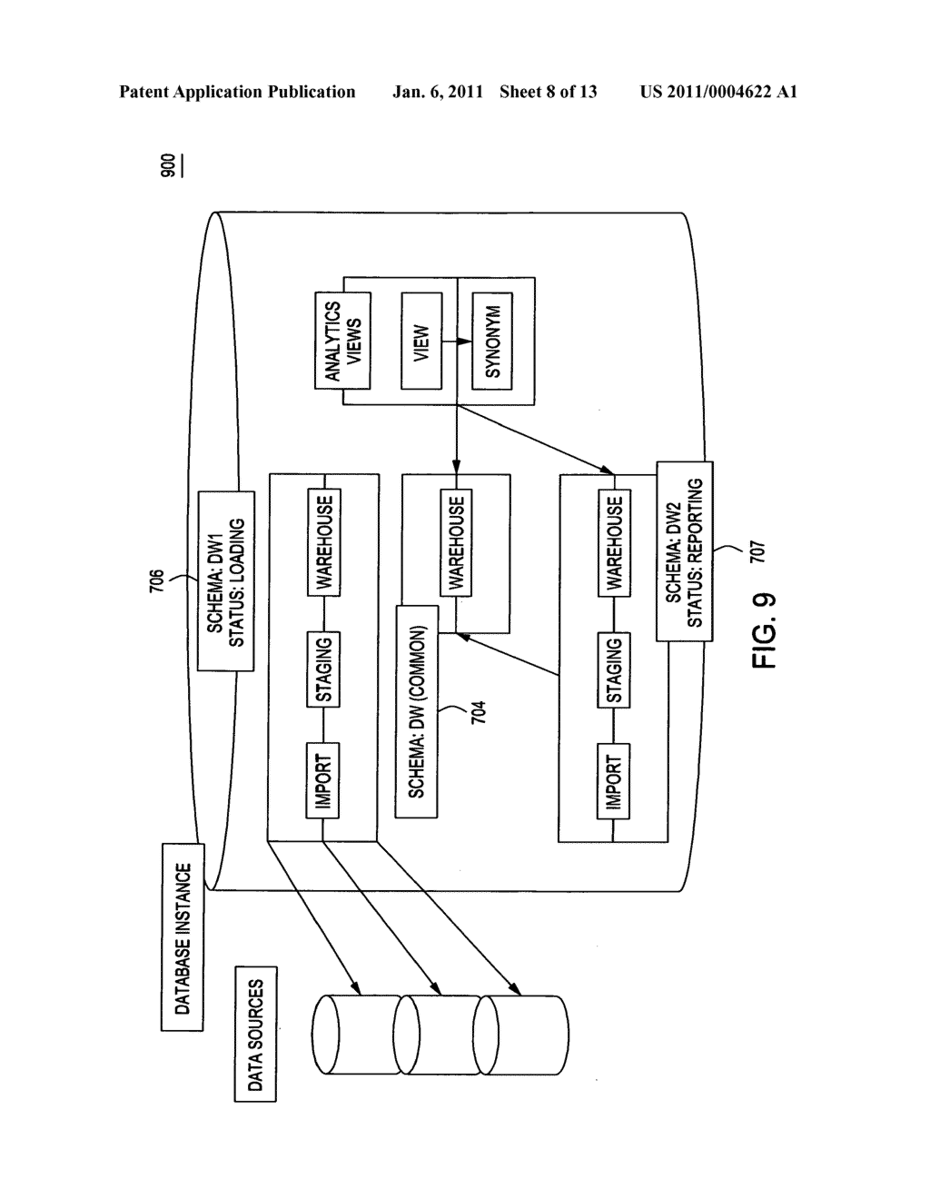 Method and apparatus for gathering and organizing information pertaining to an entity - diagram, schematic, and image 09