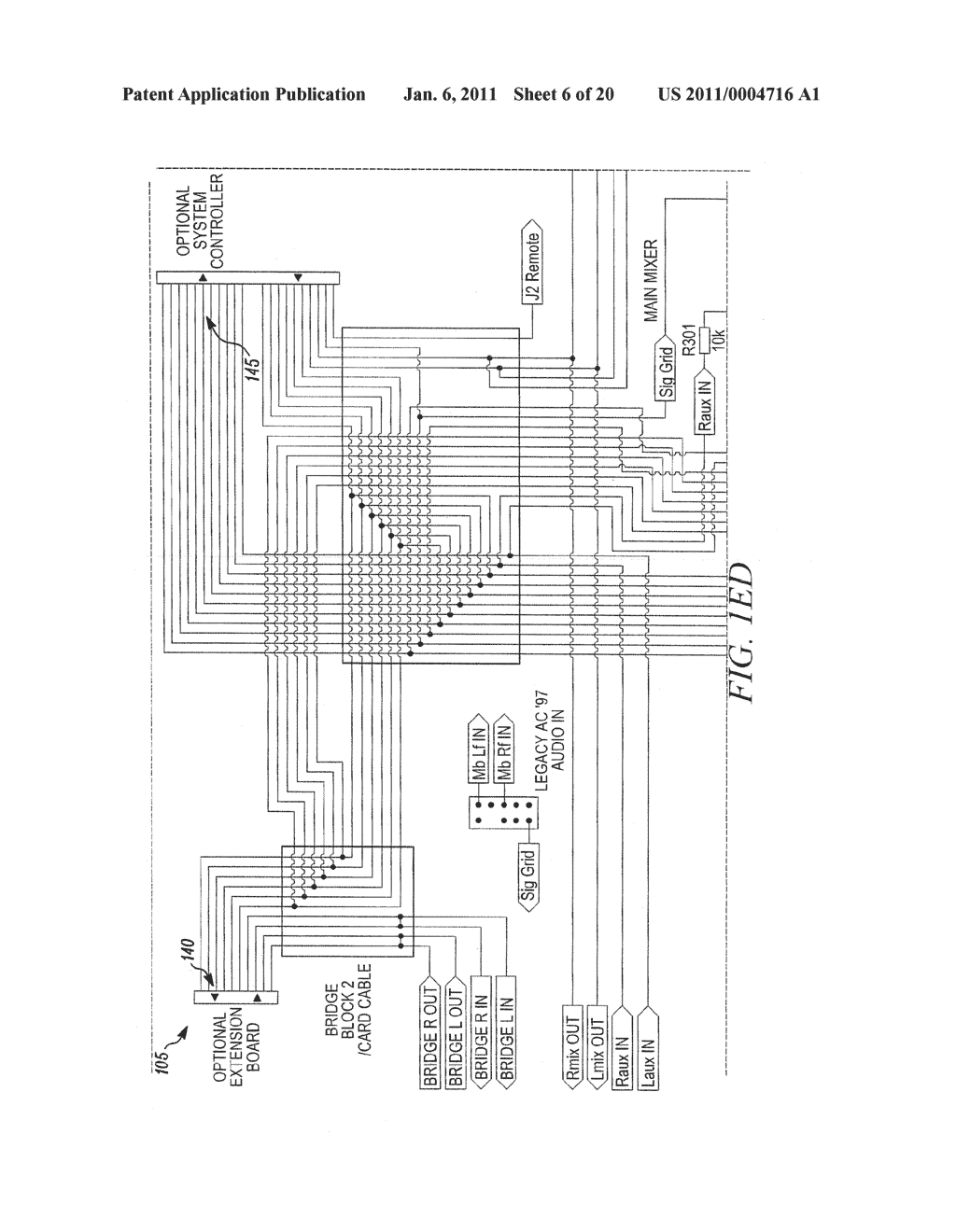 Discrete Lateral Mosfet Power Amplifier Expansion Card Diagram Circuit Diagrams Schematic And Image 07