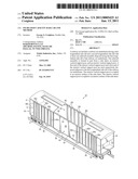 Increased Capacity Railcar and Method diagram and image