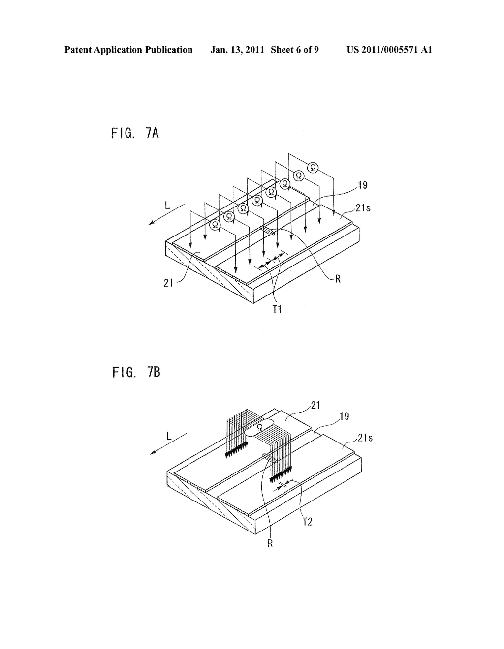Method And Apparatus For Manufacturing Solar Cell Diagram Schematic Image 07