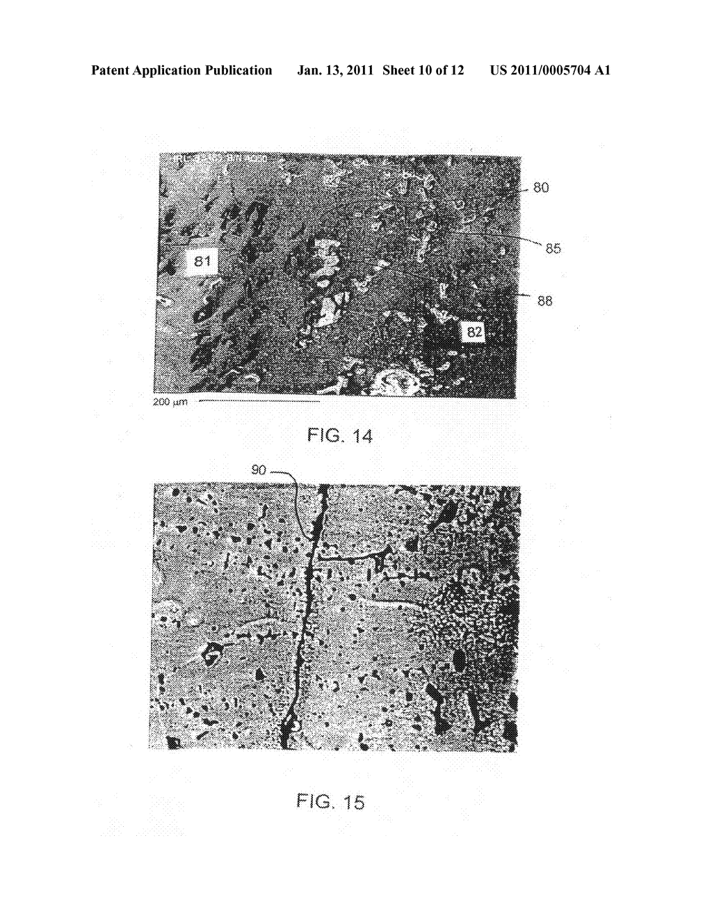 Method for casting composite ingot - diagram, schematic, and image 11