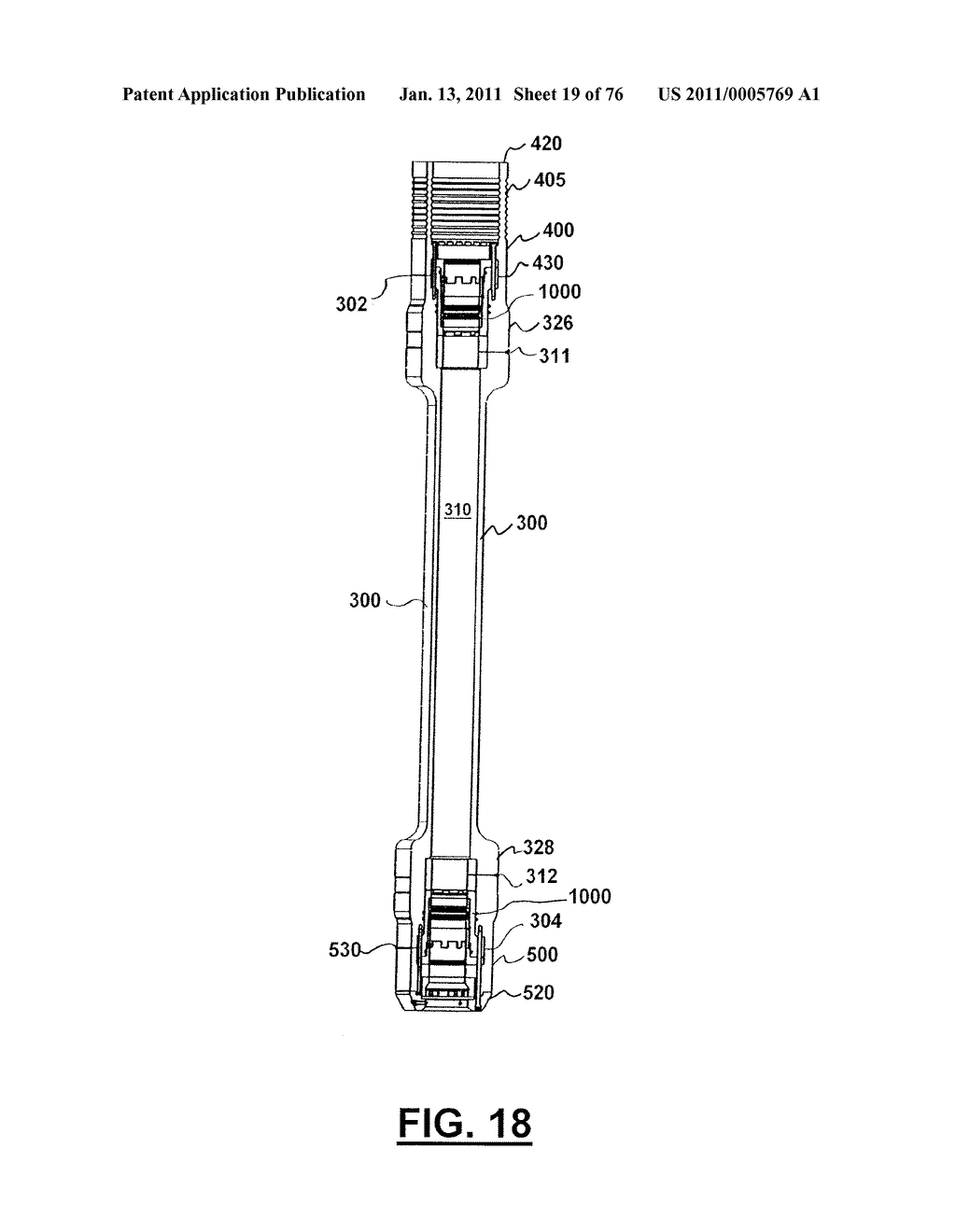 ROTATING AND RECIPROCATING SWIVEL APPARATUS AND METHOD - diagram, schematic, and image 20