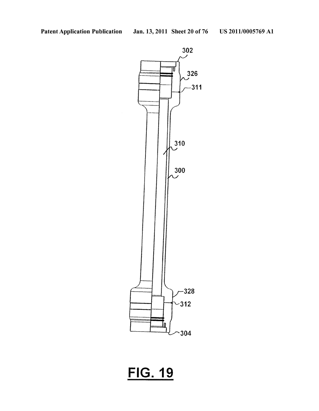 ROTATING AND RECIPROCATING SWIVEL APPARATUS AND METHOD - diagram, schematic, and image 21