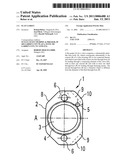 FLAT GASKET diagram and image