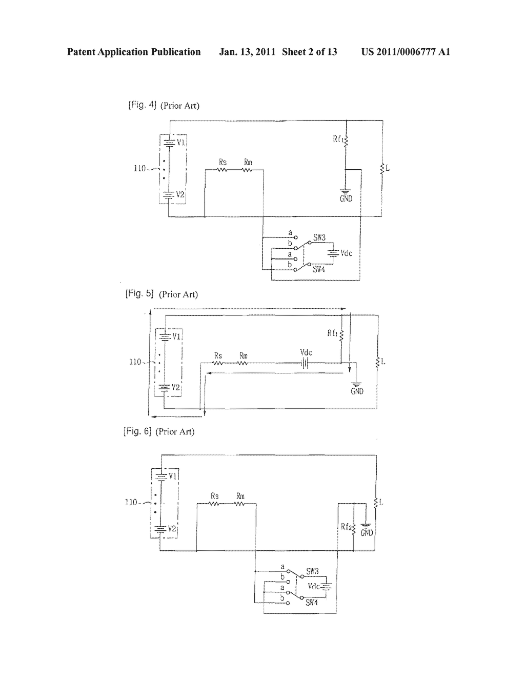 ELECTRICAL LEAK DETECTING APPARATUS FOR AN ELECTRIC VEHICLE - diagram, schematic, and image 03