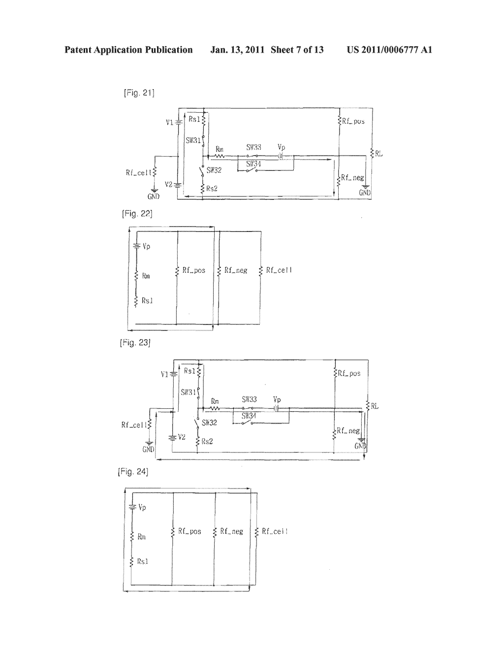ELECTRICAL LEAK DETECTING APPARATUS FOR AN ELECTRIC VEHICLE - diagram, schematic, and image 08
