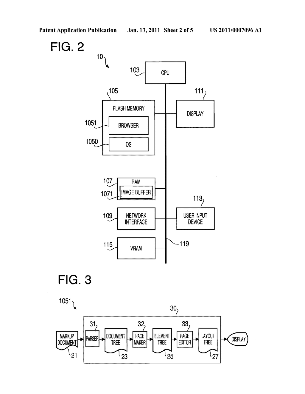 CONTENT DISPLAY METHOD, CONTENT DISPLAY PROGRAM, AND CONTENT DISPLAY DEVICE - diagram, schematic, and image 03