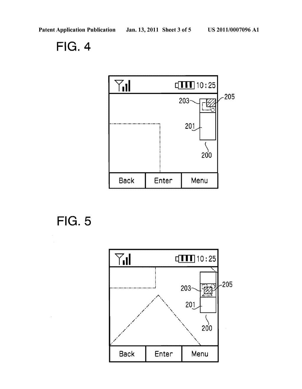 CONTENT DISPLAY METHOD, CONTENT DISPLAY PROGRAM, AND CONTENT DISPLAY DEVICE - diagram, schematic, and image 04
