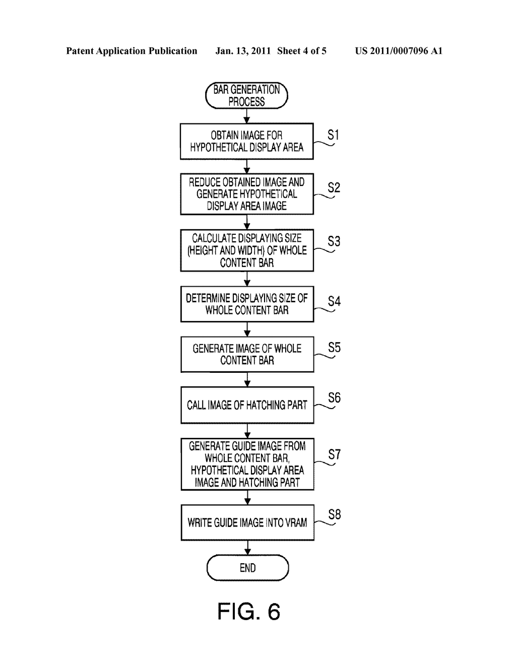 CONTENT DISPLAY METHOD, CONTENT DISPLAY PROGRAM, AND CONTENT DISPLAY DEVICE - diagram, schematic, and image 05