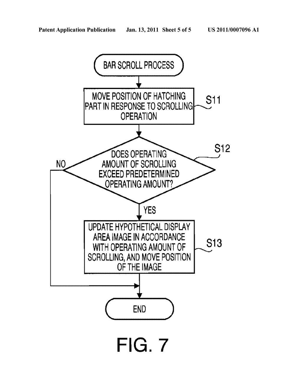 CONTENT DISPLAY METHOD, CONTENT DISPLAY PROGRAM, AND CONTENT DISPLAY DEVICE - diagram, schematic, and image 06
