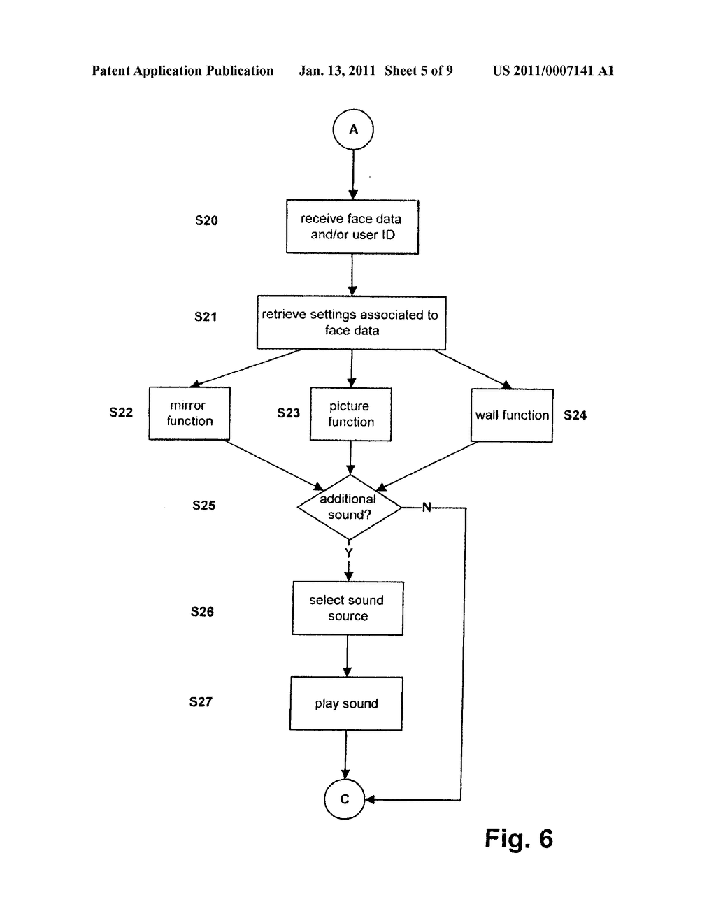 SYSTEM AND METHOD FOR DISPLAYING CONTENT ON A TELEVISION IN STANDBY MODE - diagram, schematic, and image 06