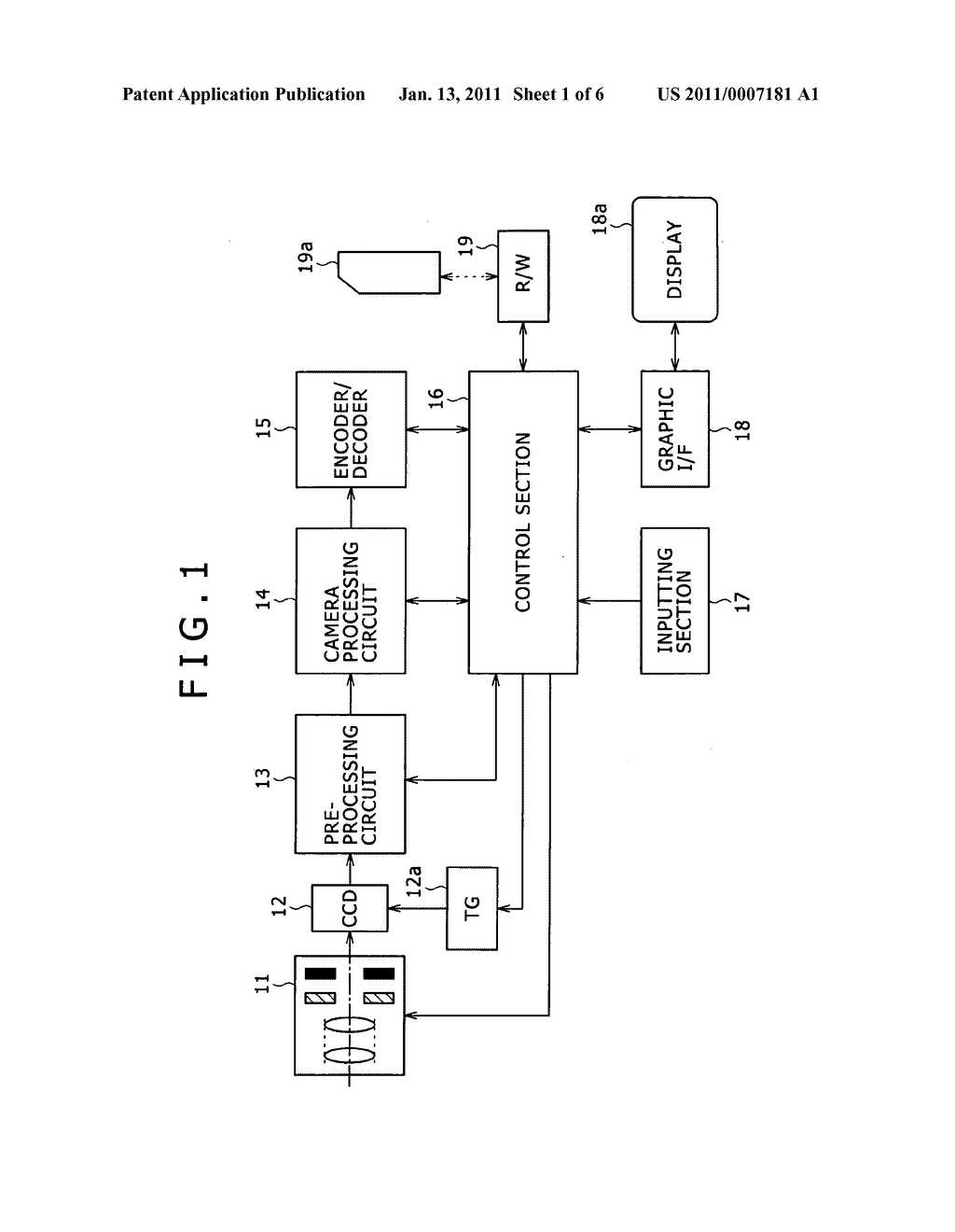 Image processing apparatus, method, program and image pickup apparatus - diagram, schematic, and image 02