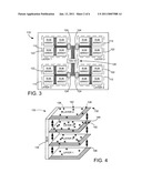 Defective Bit Scheme for Multi-Layer Integrated Memory Device diagram and image