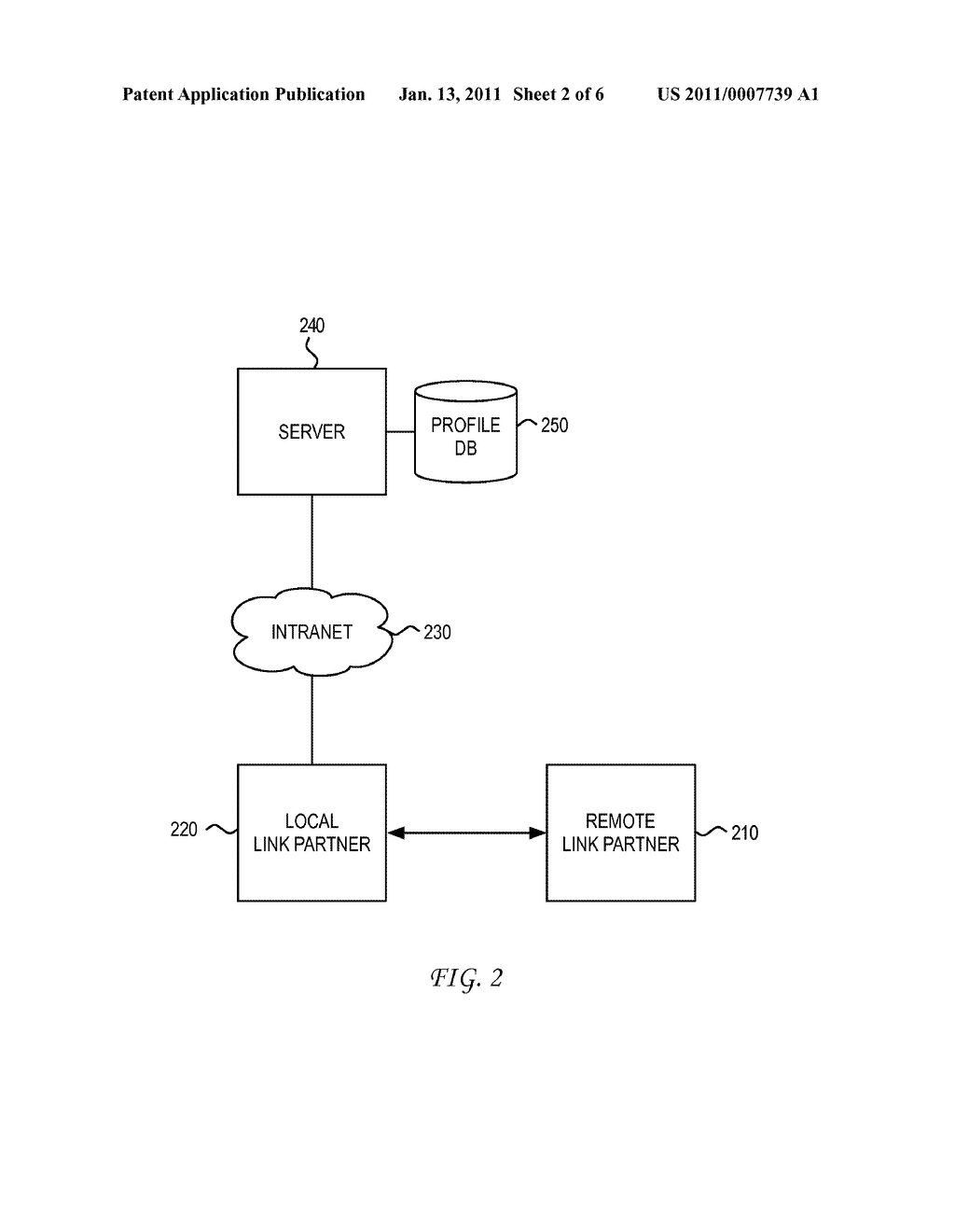 System and Method for Enhanced Physical Layer Device Autonegotiation - diagram, schematic, and image 03